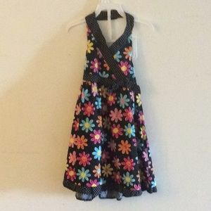 Other - Floral kid's dress